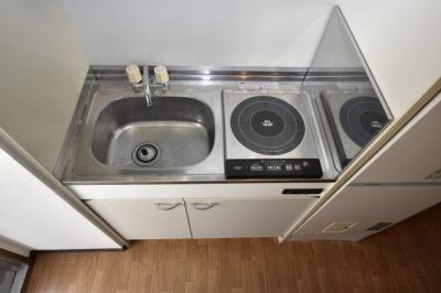 【キッチン】コモグランツ