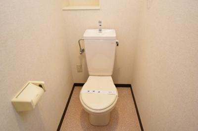 【トイレ】コモグランツ