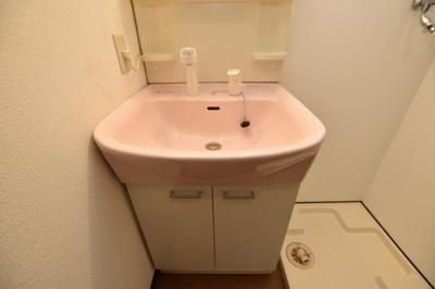 【独立洗面台】サンプラザ大正