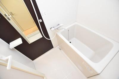 【浴室】高津ゴールデンハイツ