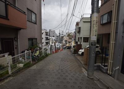 【周辺】ラシクラス神楽坂