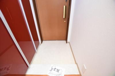 【玄関】コンソラーレ難波
