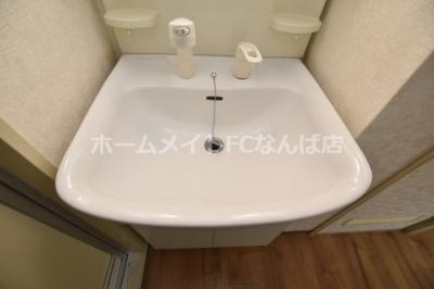 【独立洗面台】グレイスフル桜川