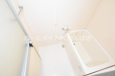 【浴室】グレイスフル桜川