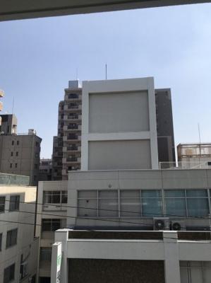 【展望】クレシア東心斎橋
