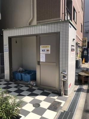 【その他共用部分】クレシア東心斎橋