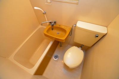 【浴室】エルフェ25