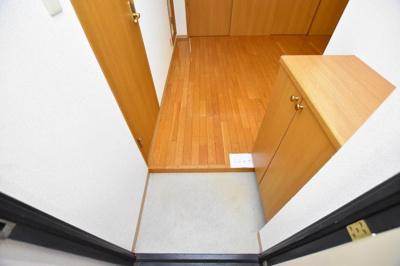 【玄関】エムズニュー南船場ビル