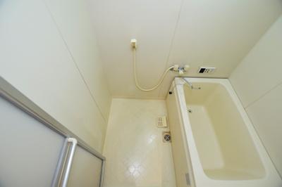 【浴室】クレアトール岸本