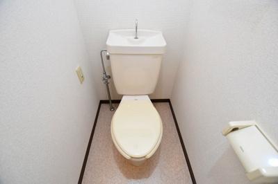 【トイレ】クレアトール岸本