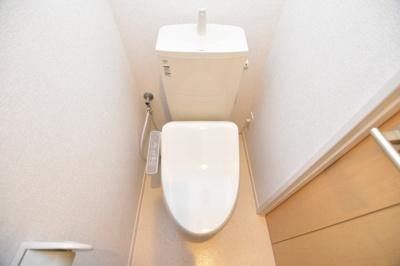 【トイレ】グラン・パセーラ
