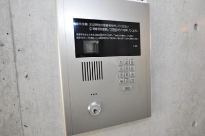 【セキュリティ】オービットステージ北堀江