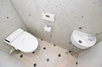 【トイレ】オービットステージ北堀江