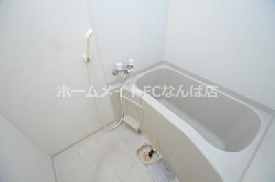 【浴室】M'プラザ堀江南