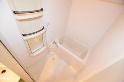 【浴室】クレアートヨーロッパアベニューCity Life