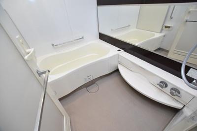 【浴室】NCA夕陽ヶ丘