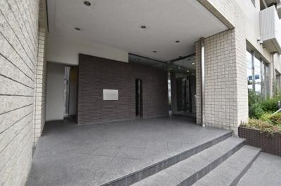 【エントランス】NCA夕陽ヶ丘