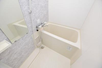【浴室】S-RESIDENCE難波Briller