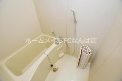 【浴室】ウェーブ元町