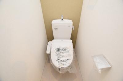 【トイレ】エスリード難波ザ・ゲート