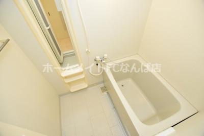 【浴室】エクセル道頓堀