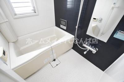 【浴室】ヴェルデカーサ高津