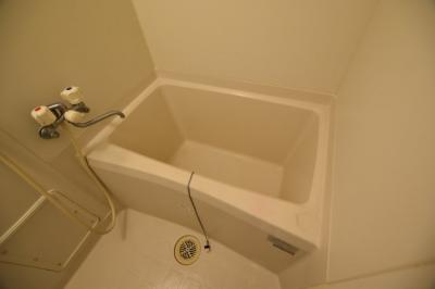 【浴室】U-ro島之内