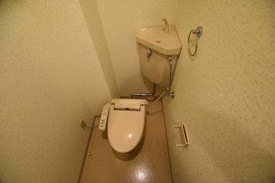 【トイレ】U-ro島之内