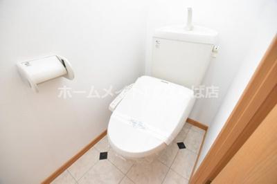 【トイレ】★イカルス日本橋