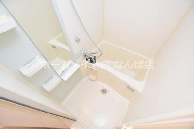 【浴室】★イカルス日本橋