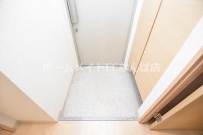 【玄関】インテグレイト夕陽丘