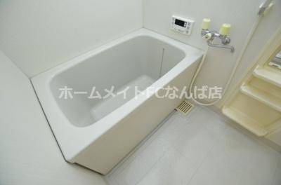 【浴室】ヴァンシス難波南