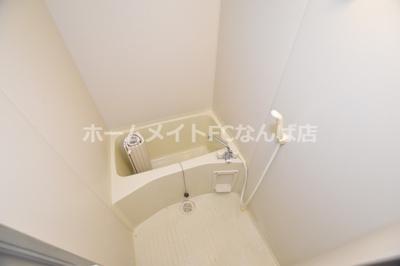 【浴室】Vineルミエール大国町
