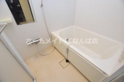 【浴室】アーベル更紗北堀江