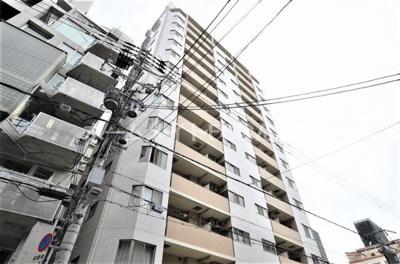 【外観】アーデンタワー北堀江