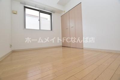 【寝室】アーデンタワー新町