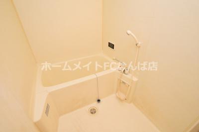 【浴室】アーデンタワー立売堀