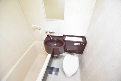 【浴室】マンション神谷