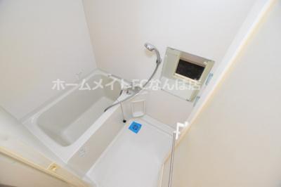 【浴室】メゾン・ド・ヴィレ内本町