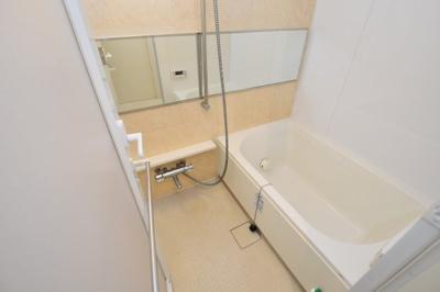 【浴室】リーゾ エ パーネ