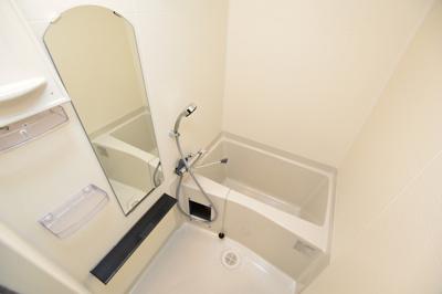 【浴室】ララプレイス森ノ宮ベーネ
