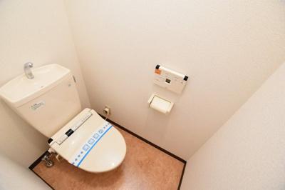 【トイレ】システムコート戎本町