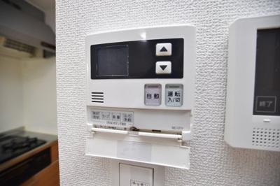 【設備】ルーエ桜川
