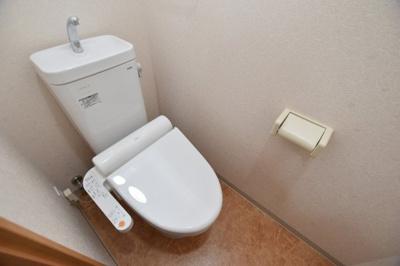 【トイレ】ルーエ桜川