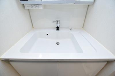 【独立洗面台】レオンコンフォート難波ブラン