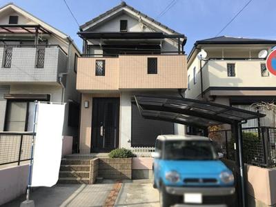 【外観】神戸市西区今寺 中古戸建