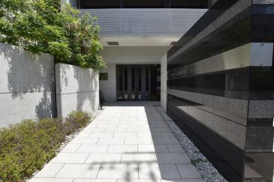 【エントランス】レオンコンフォート本町