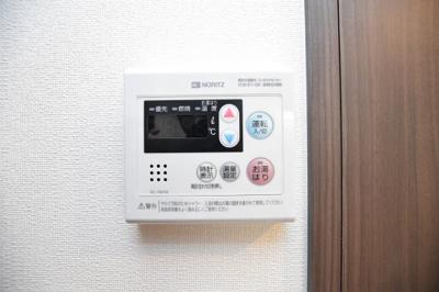 【設備】ララプレイス大阪福島ミラ