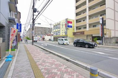 【周辺】三条通ガーデンハイツ