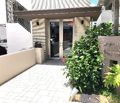 【エントランス】【引越祝い金付】Habitation Daiwa